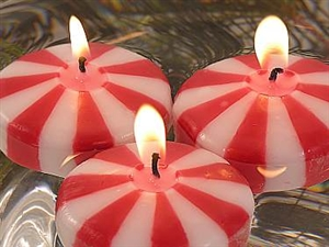 Christmas Candy Lights